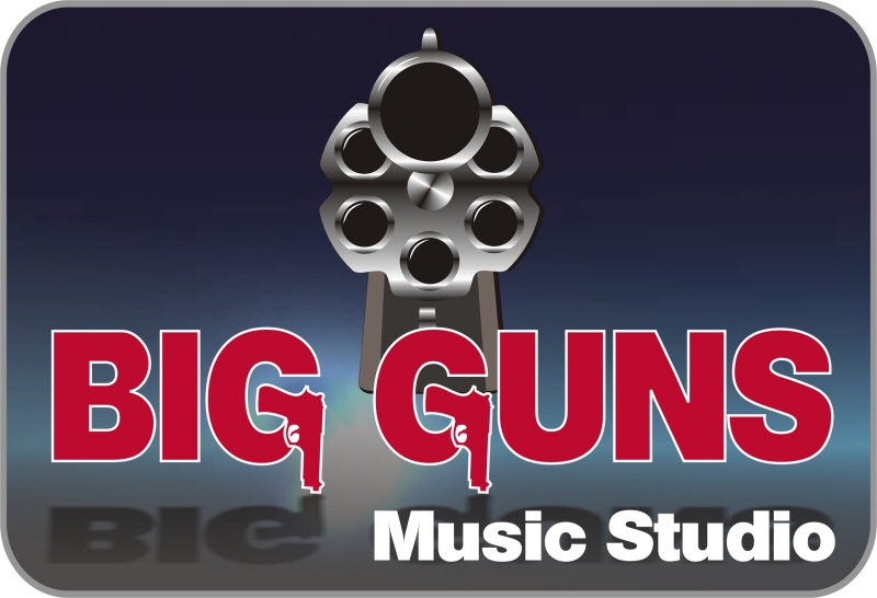 big guns music studio, music samples, awesome tracks
